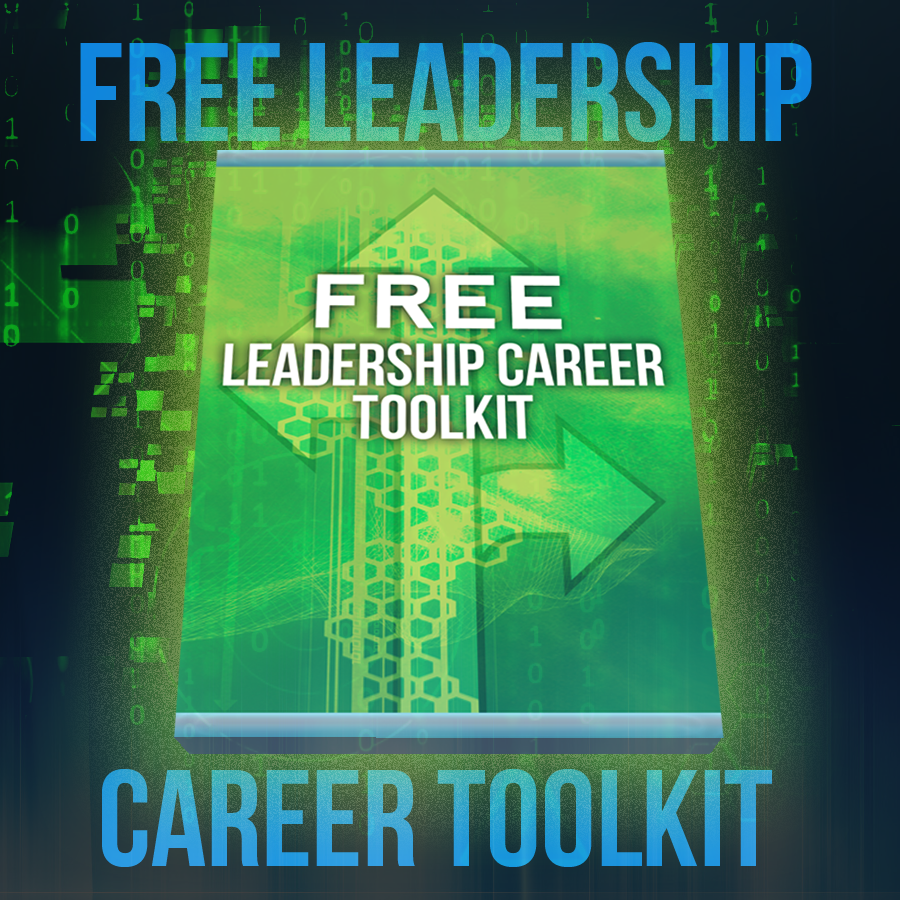 Free Leadership Career Kit